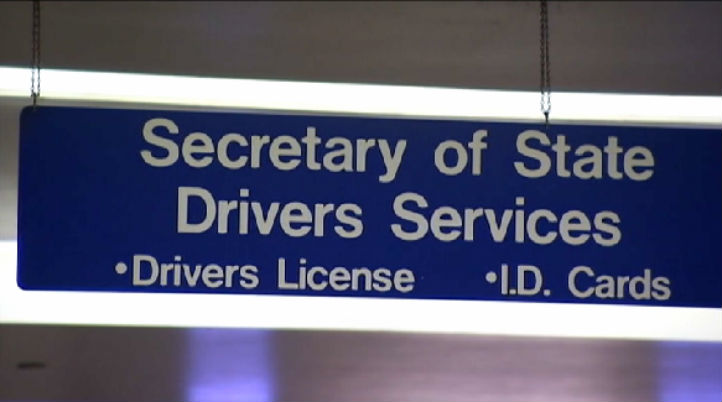 dmv offices illinois outage