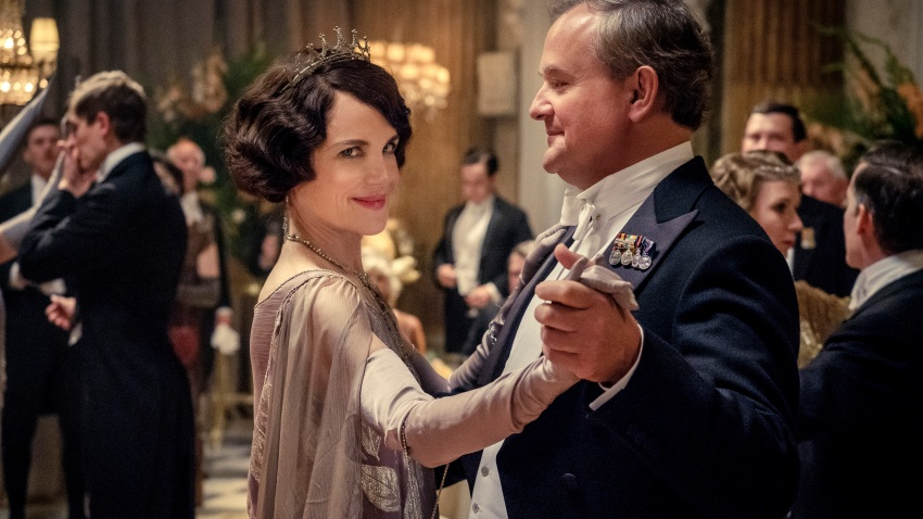 Film-Downton Abbey Primer
