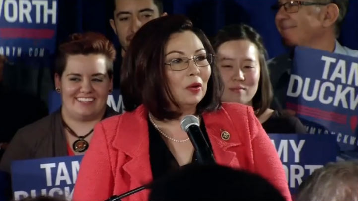 duckworth wins