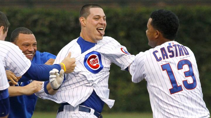 Astros-Cubs-Baseball