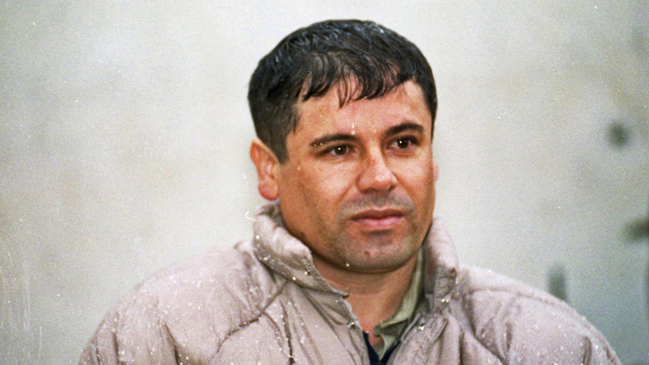 Drug War Mexico El Chapo