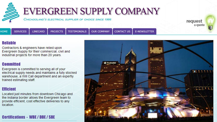 evergreen-supply-company