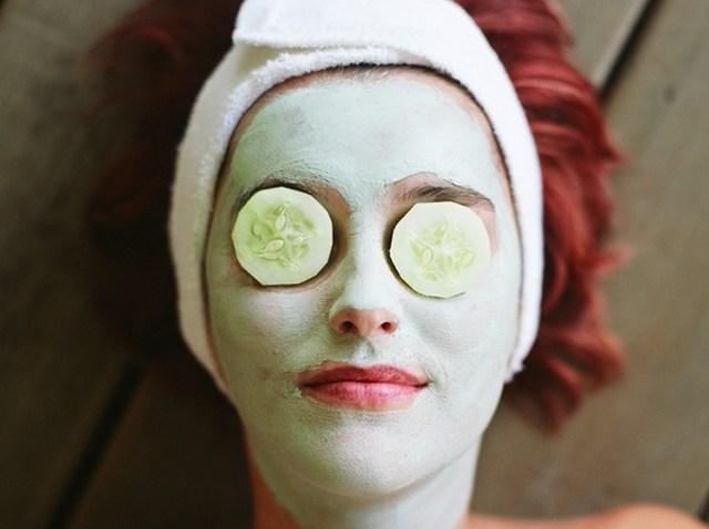 facial-cucumber