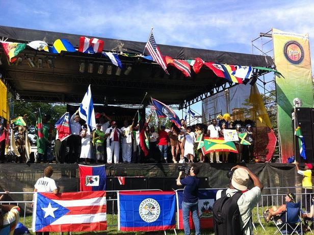 The 23rd Annual International Festival of Life