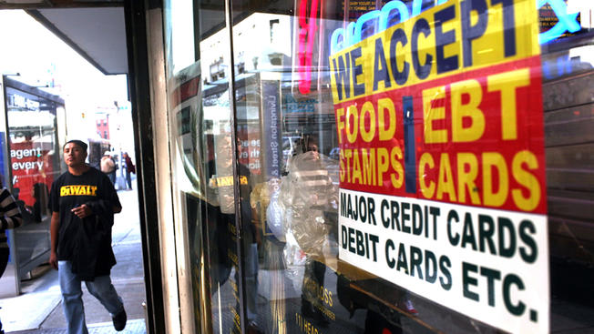 food stamps getty 17 jan