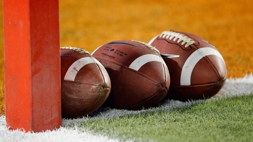 football generic field