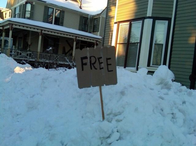 free snow_640_480