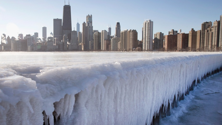 chicago weather wind chill