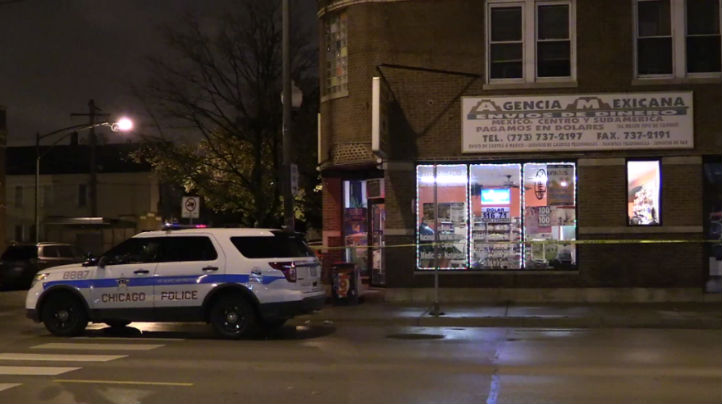 gage park robbery