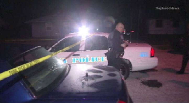 2 Dead 4 Injured In Gary Shooting U2013 NBC Chicago