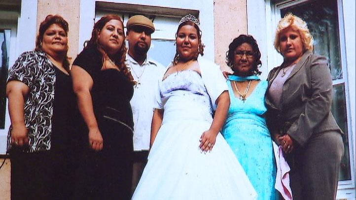 gaytan-family