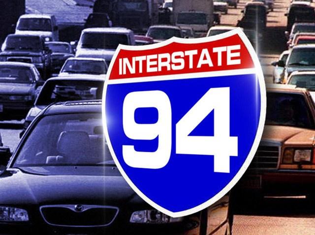 generic I-94 traffic