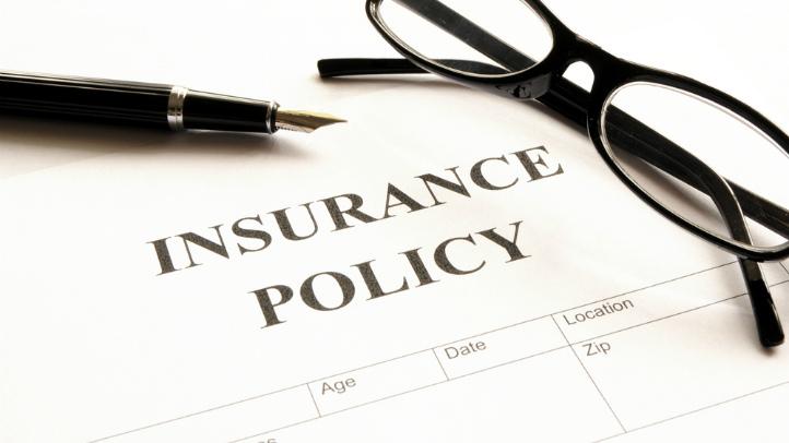 generic insurance policy generic shutterstock_55614910 Gunnar Pippel