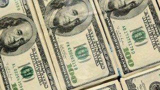 Generic Money NEW SIZE