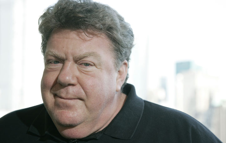 People George Wendt