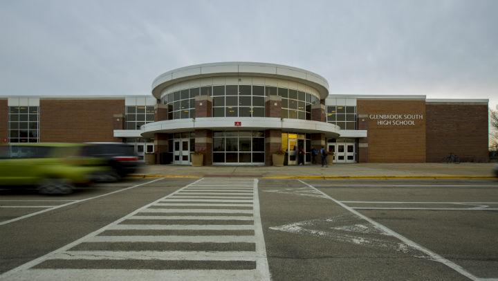glenbrook south high school