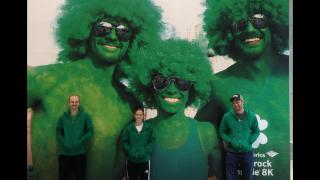 green guys 15