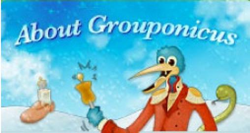 grouponicus