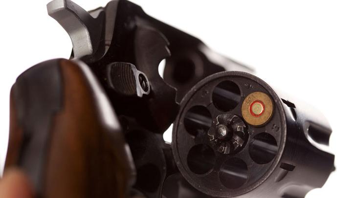 gun generic 3