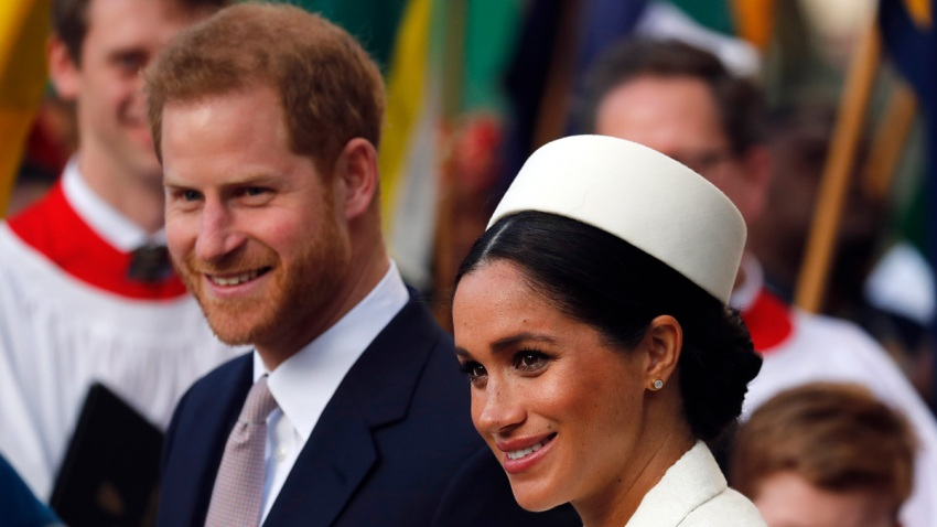 Britain Royals Instagram