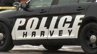 harvey police 122
