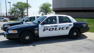 harvey police generic