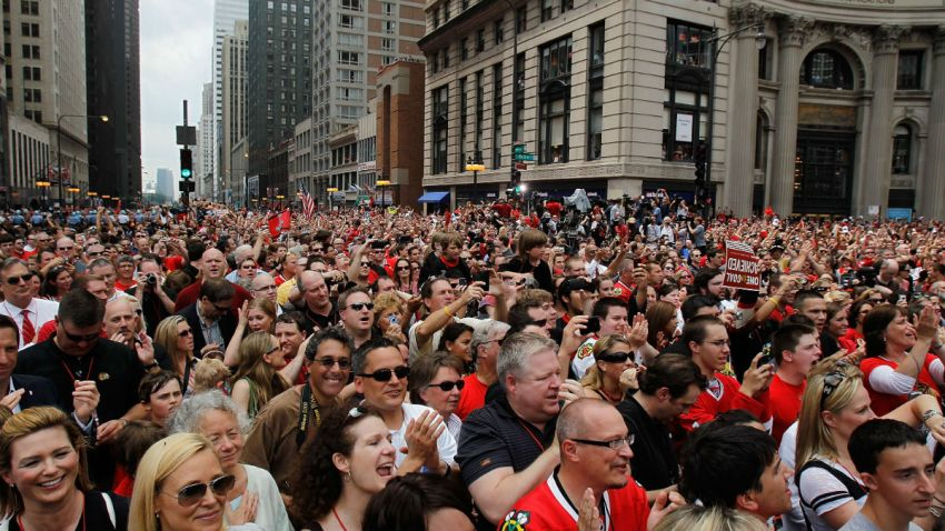 hawks parade eat route