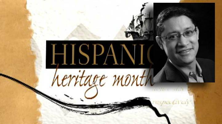 hispanic heritage estrada