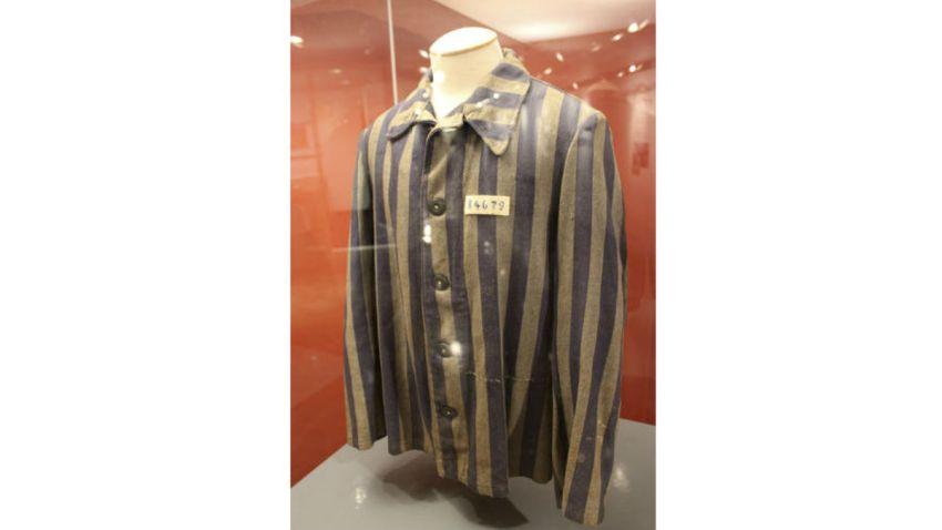 holocaust jacket