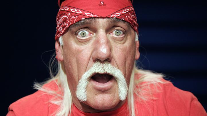 People Hulk Hogan