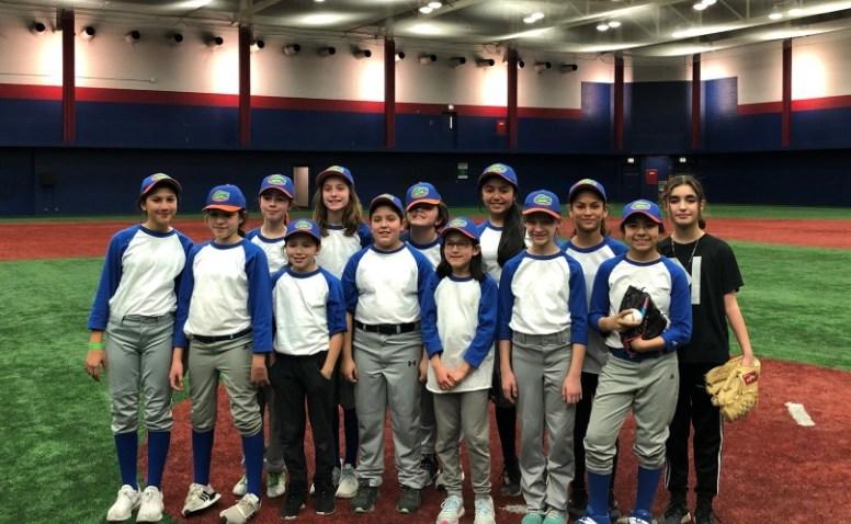 'Bigger Than Baseball:' Trailblazing Humboldt Park Gators Pave Way for Girls Baseball in Chicago