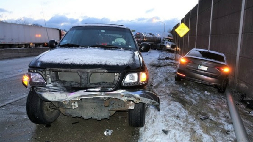 indiana state trooper hit