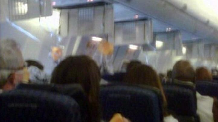 inside plane 2