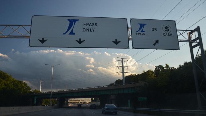 ipass-highway-sign