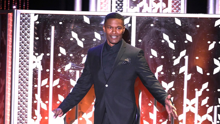 2015 Hollywood Film Awards - Show