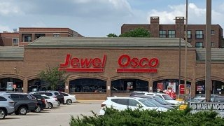 jewel osco store in river forest