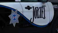 Joliet's Interim Police Chief Discusses Changes At Department Following Eric Lurry's Death