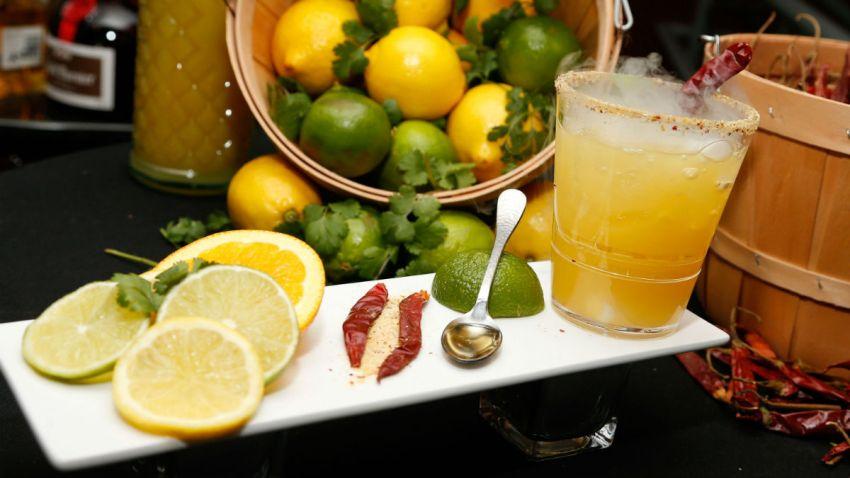 juice alcohol