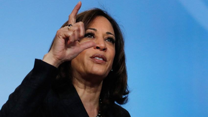 Election 2020 Kamala Harris