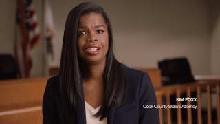 kim foxx reelection campaign video