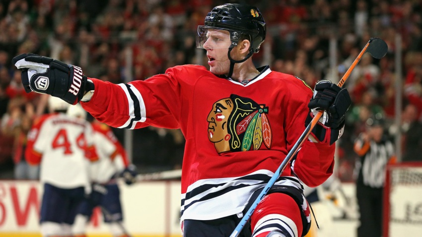 Forward Kris Versteeg