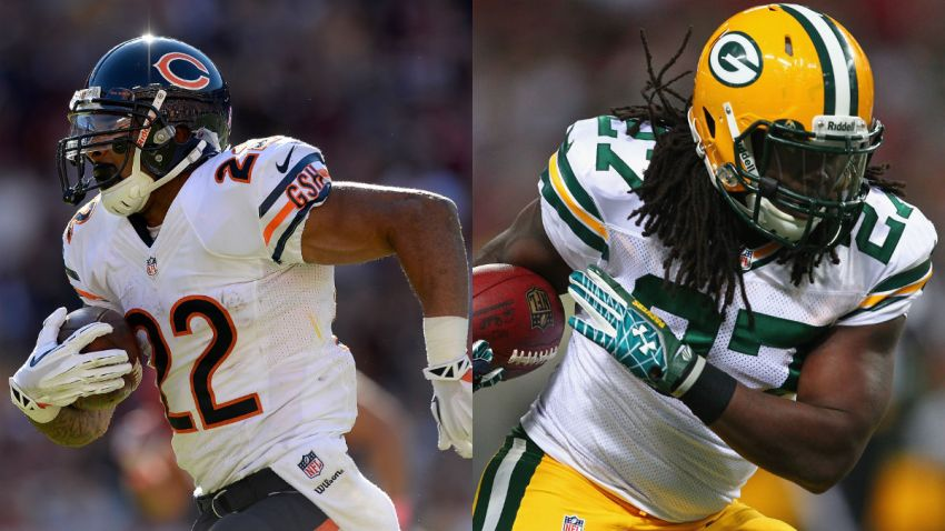 lacy forte matchup