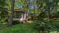 Frank Llloyd Wright House for Sale in Wilmette for Just Under $900K