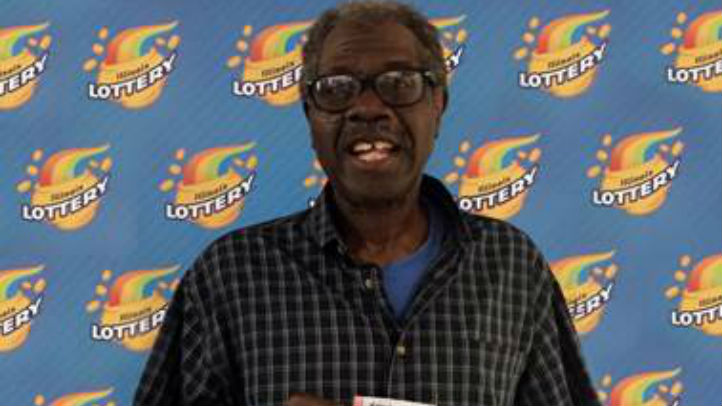 larry gambles lottery