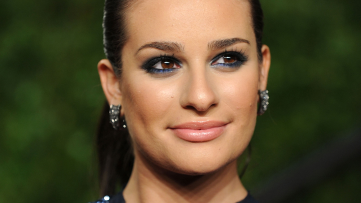 lea-michele-getty