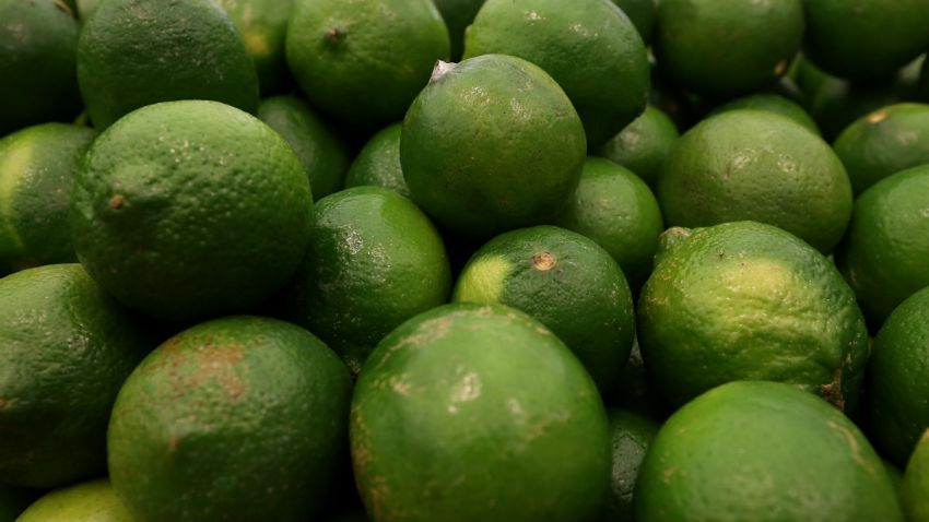limes getty