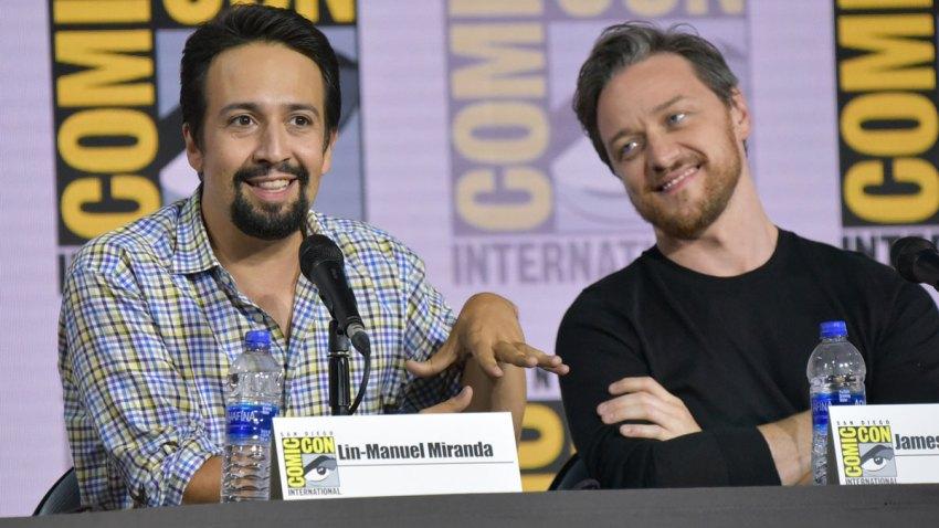 "2019 Comic-Con - ""His Dark Materials"" Panel"