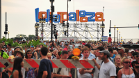 Lollapalooza Street Closures Have Begun in Chicago. Here's Where to Avoid