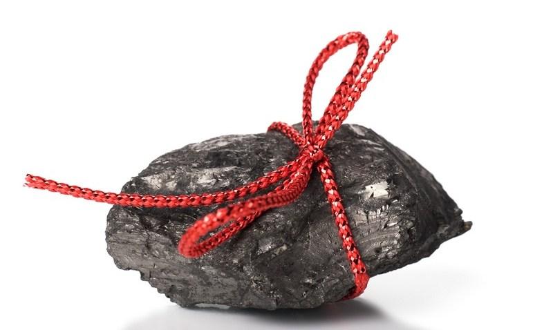 lump-of-coal