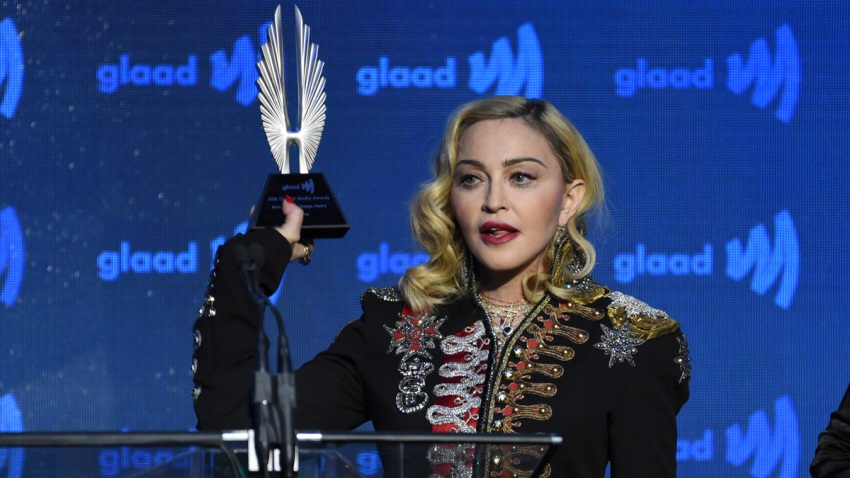APTOPIX 30th Annual GLAAD Media Awards